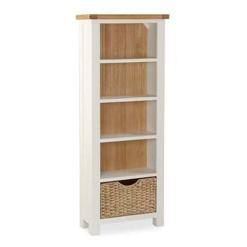 Windsor SLIM BOOKCASE